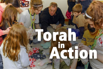 Torah in Action